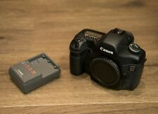 Canon EOS 5D 12.8MP Full Frame Digital SLR Camera Body