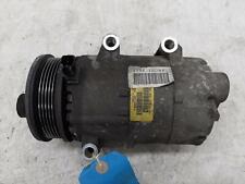2008 MK4 FORD MONDEO 1753cc Diesel AIR CON A/C COMPRESSOR PUMP