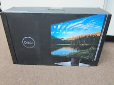 "New Sealed Dell UltraSharp 24 U2417H 23.8"" Widescreen LED LCD Monitor REV A07"