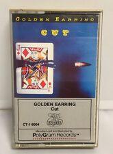 Golden Earring- Cut- Cassette