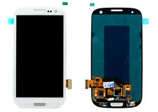 New OEM Samsung S3 White LCD Touch Screen Replacement I747 T999 I535 L720 I9300