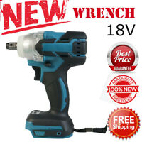 """Replace for Makita DTW285Z 18v LXT Brushless Impact Wrench 350Nm 1/2"""" Drive Bare"""