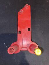 Rockem Sockem Robots Classic Vintage Boxing Game - red handle only