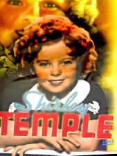 Shirley Temple NEW! DVD,FREE SHIP! LITTLE PRINCESS IN COLOR,WHAT'S TO DO?, 4 HRS