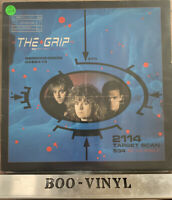 The Grip - Be Yourself - Raz 29 - vinyl LP - uk Ex Condition Rare