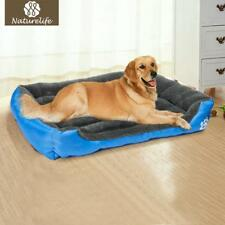 Pet Dog Bed Warming Dog House Soft Material Pet Nest Dog Fall and Winter Warm Ne
