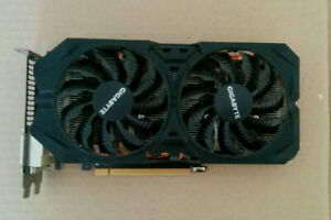 AMD Gigabyte R9 380X Gaming 4Gb