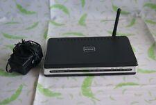 D-LINK DSL-2640R WIRLESS ADSL2+ MODEM ROUTER