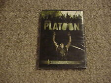 Platoon (Dvd, 2000) / New! / Sealed! / Free Shipping!