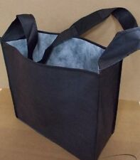 100 New Reusable TOTE BAG Bulk Grocery/Shopping Merchandise Retail LOT Carry