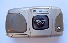 KODAK ADVANTIX  C700 ZOOM POINT & SHOOT CAMERA ~ 1 or ALL ~ 1+ SHIPPING DISCOUNT