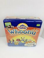 Cranium Whoonu Favorite Thing Deluxe Tin Edition 2005 NEW-Sealed Best Toy Award