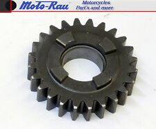 APRILIA Moto 6.5 Starck Pegaso Pegaso 650 ie Zahnrad 24 Z 5.Gang Rotax 0234720