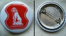 pin button pinback football FC Panserraikos Greece