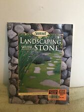 Landscaping with Stone by Sunset (2000) PB