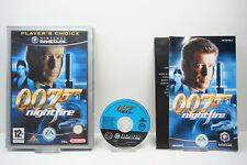 007 Nightfire Player s Choice - Nintendo GameCube - NGC