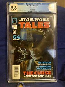 Star Wars : Tales 23 ( Photo Newsstand Variant )
