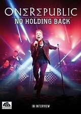 Onerepublic - No Holding Back Nuevo DVD