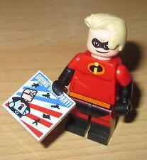 Lego  Disney 71012 - Sammler Figur - 1x Mister Incredible