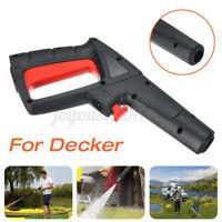 Rondella ad Alta Pressione 120bar Pistola Acqua per Decker 50991 PW1500 PW1600