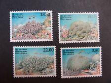 Sri Lanka 2000 Corals SG1484/7 MNH UM unmounted mint