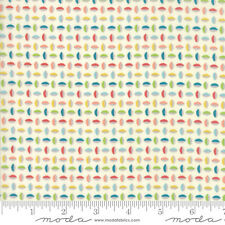 MODA Fabric ~ MIXED BAG 2017 ~ by Studio M (33205 11) Cloud - by 1/2 yard