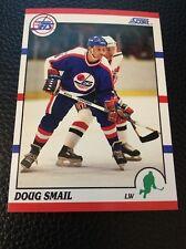 Doug Smail  Jets 1990-1991 Score #196