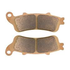 Brake Pads Rear for Honda GL1800 Goldwing 1800 VT1300 Stateline 1300 VTX1800