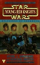 Delusions of Grandeur (Star Wars: Young Jedi Knights, Book 9) Anderson, Kevin J