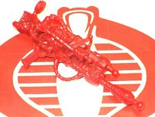 Earthworm Jim Weapon Really Big Crow Croakin' Red Gun Original Figure Accessory