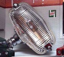 Land Rover Serie 1 2 2A Lucas Repro L494 494 Chrom-Glas Zeit Rückfahrlicht