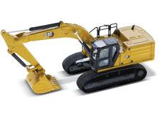 Die Cast Masters Caterpillar 336 Next Gen Hydraulic Excavator 1:87 85658