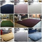 THICK QUALITY VELOCE SPARKLE SILKY SHINY SHIMMER SOFT TO TOUCH SHAGGY RUG CARPET