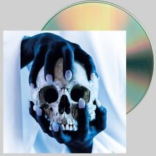 Gost - Possessor CD 2018 Blood Music Electronica New Sealed