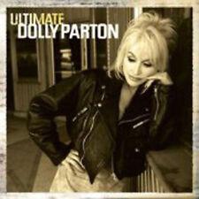 CDs de música vocales de álbum Dolly Parton