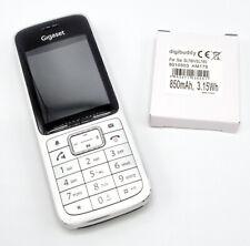 Gigaset SL450H DECT Mobilteil S30852-S2751-B101