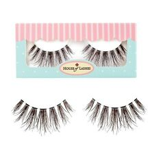 9d3a952df10 Bambie - Genuine - House Of Lashes HOL UK Seller Brown Wispy Eyelashes  LikeSiren