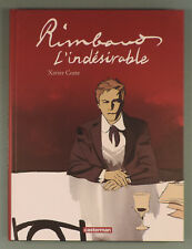 Rimbaud l'indesirable Coste Casterman