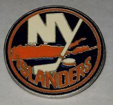 Vintage New York Islanders Metal Tie/Hat Pin