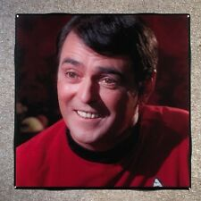 Scotty Star Trek James Doohan Coaster Ceramic Tile