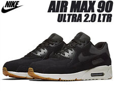 NEW IN BOX NIKE AIR MAX 90 TRAINERS ULTRA 2.0 SHOES SNEAKERS MEN LTD ED LTR