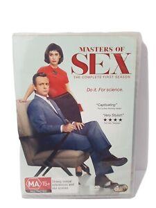 Masters Of Sex : Season 1