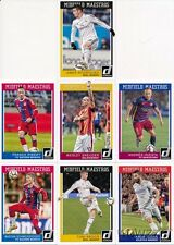 (30) 2015 Donruss Soccer Midfield Maestros Complete 25 Card Insert-750 INSERTS!