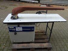 Veit 4419 Industrie Schneiderei Absaug Ansaug Bügeltisch für Arme&Beine #0542
