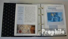 BRD (BR.Duitsland) 2002 Esttagsblatt Complete Deel in schoon Conservation in Alb