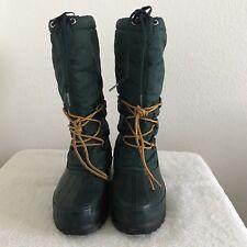 sorel winter boots size 8