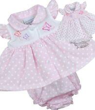 Ropa, calzado y complementos de recién nacido con algodón para bebés
