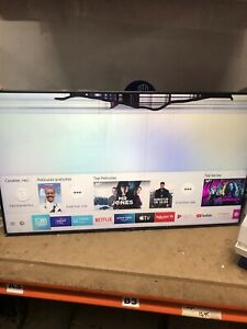 televisor Samsung q70R para piezas,no se envía a Canarias,Ceuta ni Melilla
