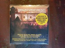 V/A - BRIGHTONSFINEST - VOLUME 1 - Vinyl/LP - RSD 2016 - NEW
