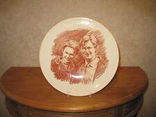 ROYAL BOCH *NEW* Assiette 28,5cm Philippe Mathilde 04/12/1999 Plate